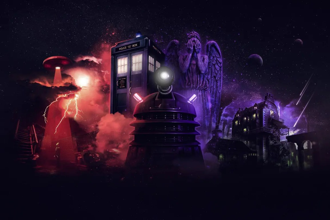 Doctor Who: Edge of Time | Review 62