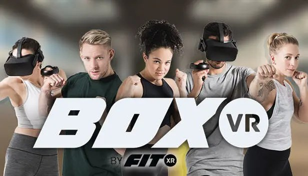 vr fitness at home boxvr