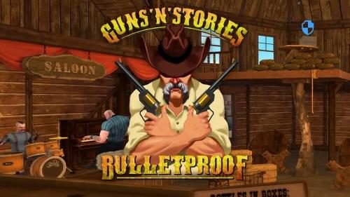 Guns'n'Stories: Bulletproof VR | Review 65