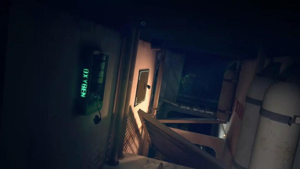 freediver triton down oculus quest review