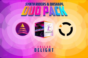 OhShape & Synth Riders Collaboration and Contest! 52