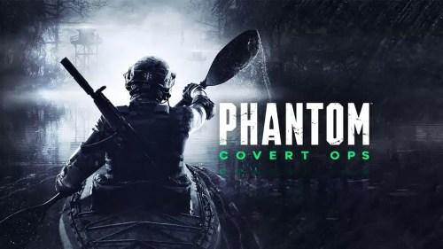 Phantom: Covert Ops 65