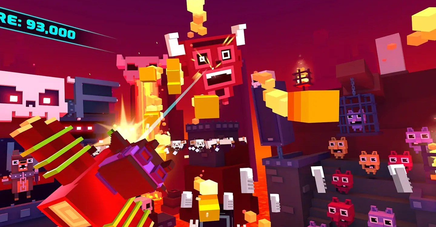 Shooty Skies Overdrive | Review 70