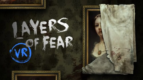 Layers of Fear VR | Review 65
