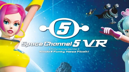 Space Channel 5 67