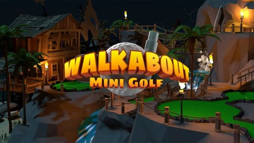 Walkabout Mini Golf 67