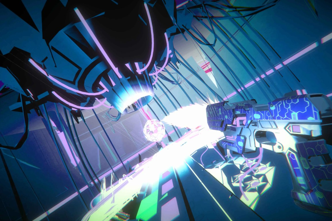 Pistol Whip 2089 DLC Out Tomorrow | Here's Our Spoiler-Free Review 64