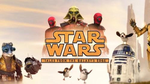 Star Wars: Tales from the Galaxy's Edge 65