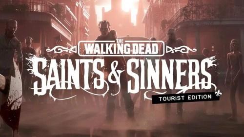 The Walking Dead: Saints & Sinners | Review 67