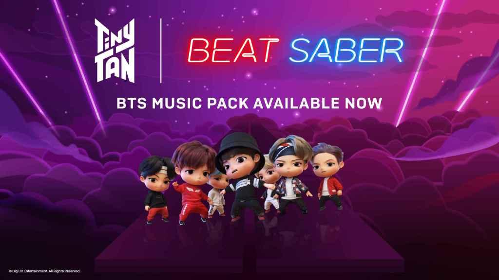 BTS Music Pack
