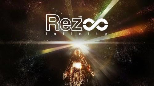 Rez Infinite 65