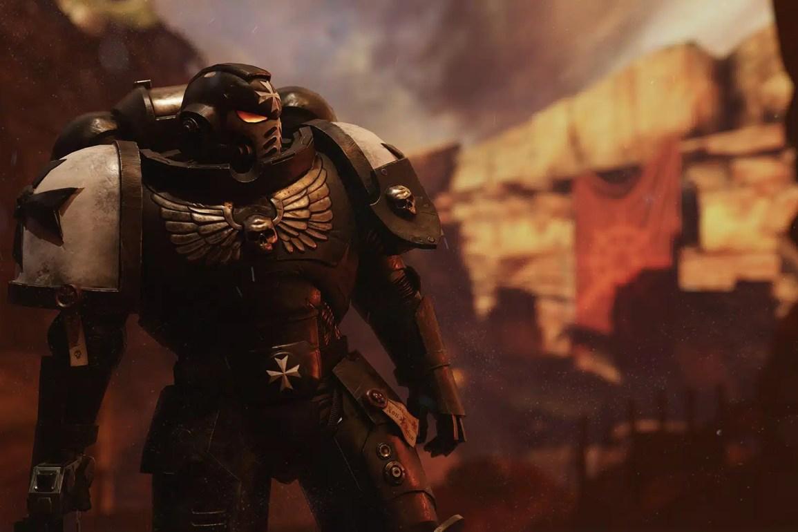 Warhammer 40,000: Battle Sister   Review 64
