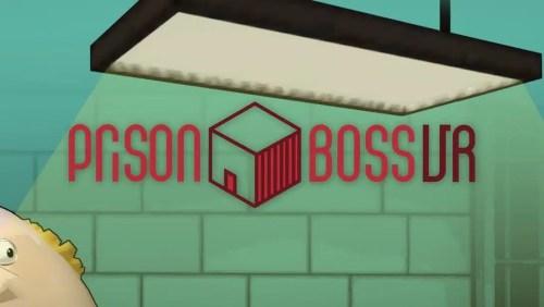 Prison Boss VR | Review 67