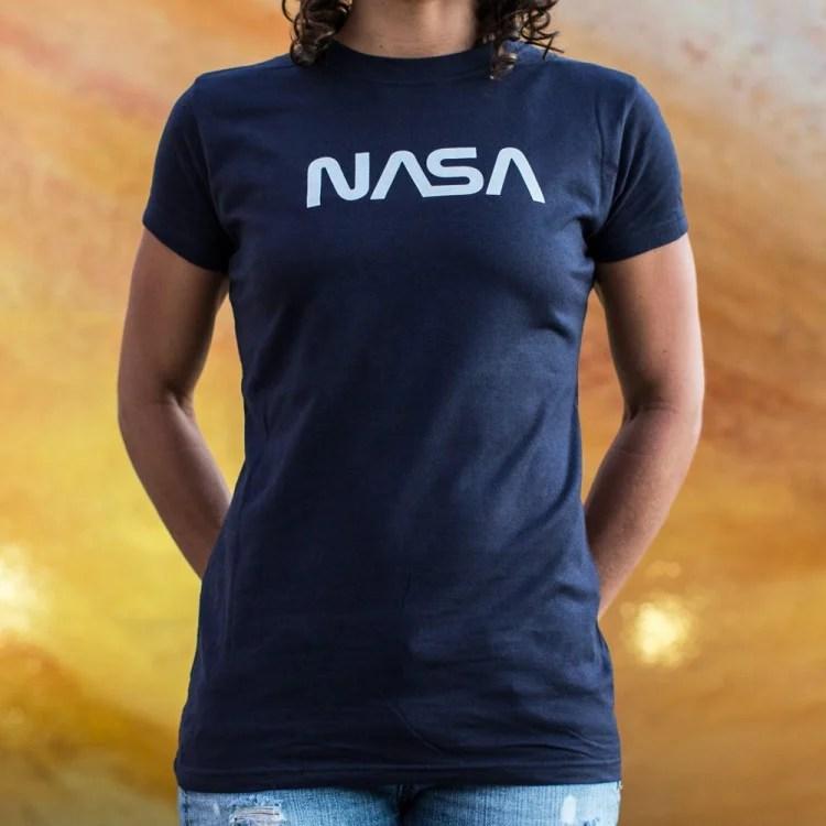 NASA TShirt  6 Dollar Shirts