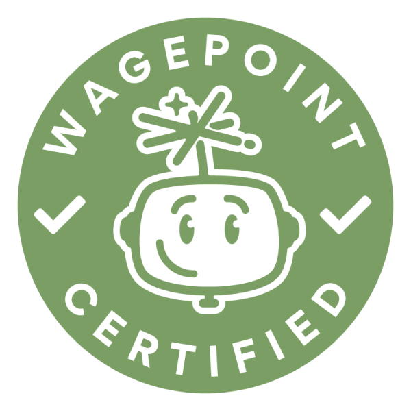 Certification Wagepoint