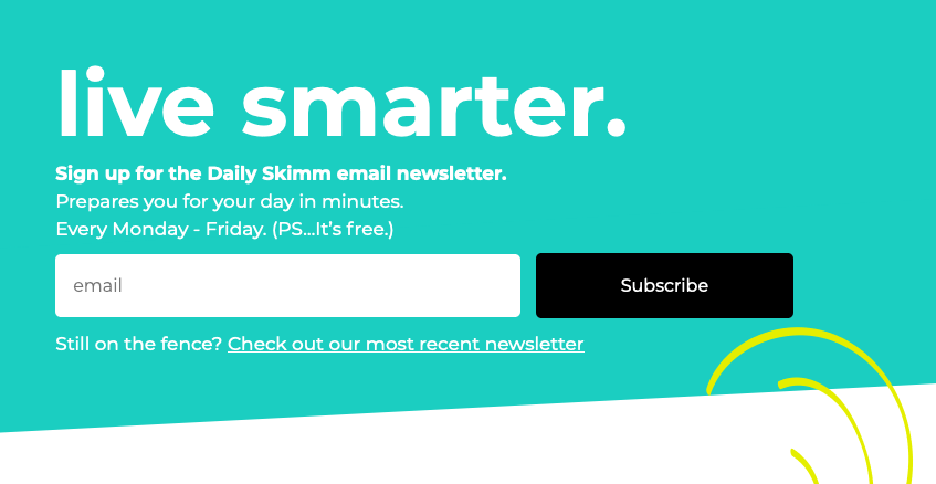 Get started with a subscription form template, customize it in our form builder, then integrate with one of our many payment partners to get paid on a recurring basis. 16 Proven Sign Up Form Ideas To Grow Your Email List Aweber Email