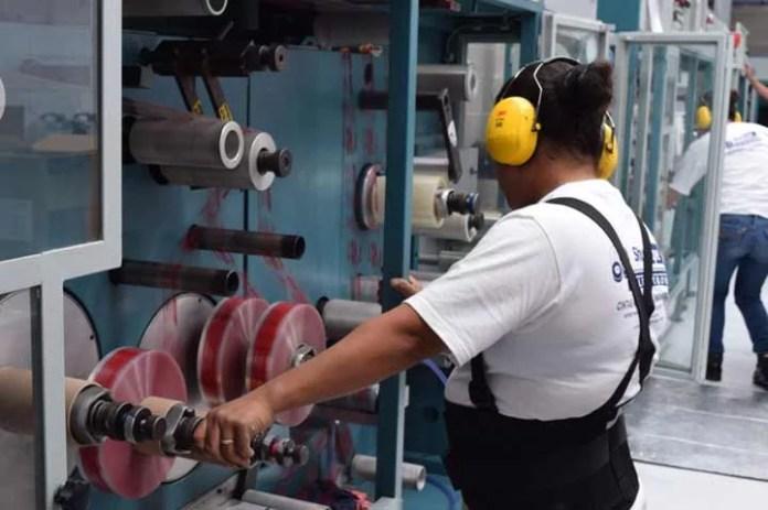 Generación de empleos en Querétaro continúa avanzando