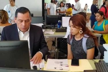 5 mil 793 beneficiados ya recibieron sus boletas de apoyo para uso de Qrobús; aún puedes registrarte