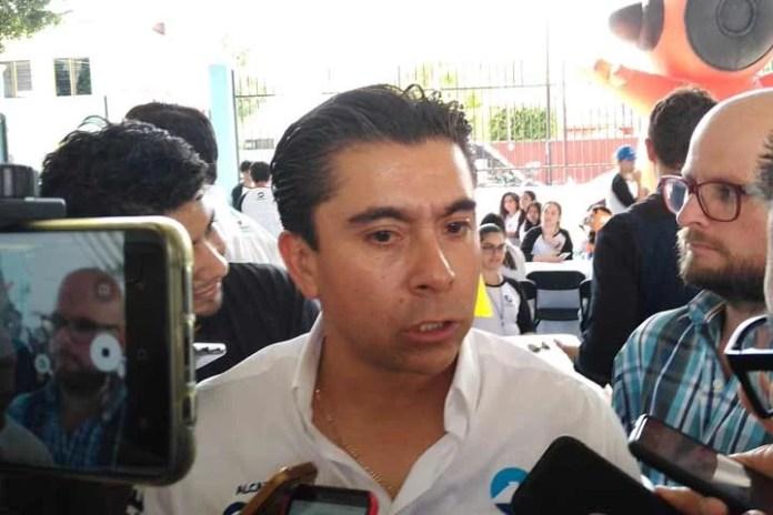 Roberto Sosa entregará su primer Informe el 9 de septiembre ante Cabildo