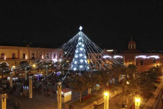Temporada decembrina dejó derrama de 523 mdp en municipio de Querétaro