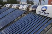 Entregarán 3 mil calentadores solares en Corregidora, abren convocatoria digital