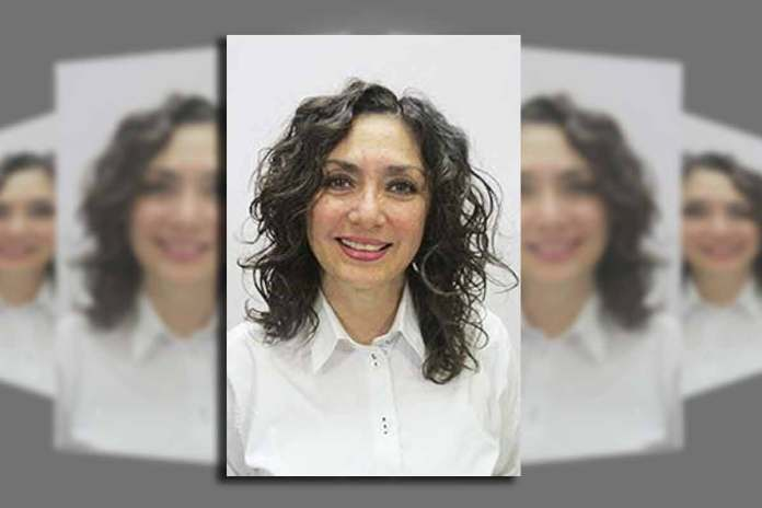 Conversando con Claudia Ivonne Hernández
