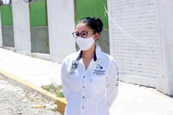 Querétaro Independiente continúa revisión de infraestructura de escuelas públicas, asegurando que sean acordes para regreso a clases