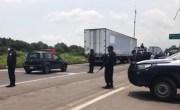 """Iniciaron un operativo conjunto en los límites de Querétaro con Guanajuato tras detención de """"El Marro"""""""