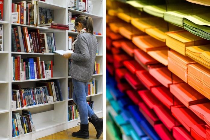 Papelerías y librerías de Querétaro deberán darse de alta en la plataforma Covapp para su reapertura
