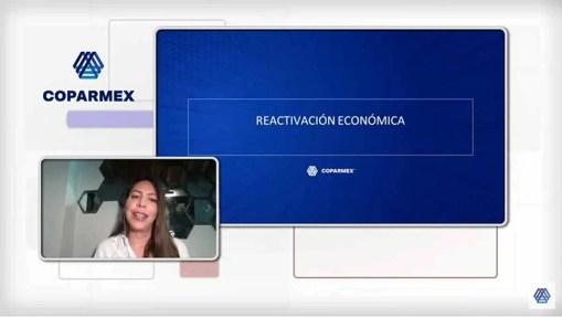 Coparmex reconoce trabajo en favor del empleo, la seguridad y  la transparencia en Querétaro