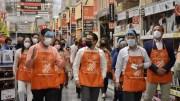 Recibe Corregidora a The Home Depot, más inversión y empleos en la demarcación