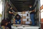 Llegan a Querétaro papeletas de la Consulta Popular del próximo 1° de agosto