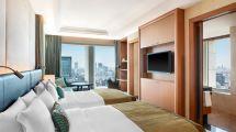 Rooms & Accommodation St. Regis Osaka