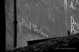 Verse von Paul Verlaine