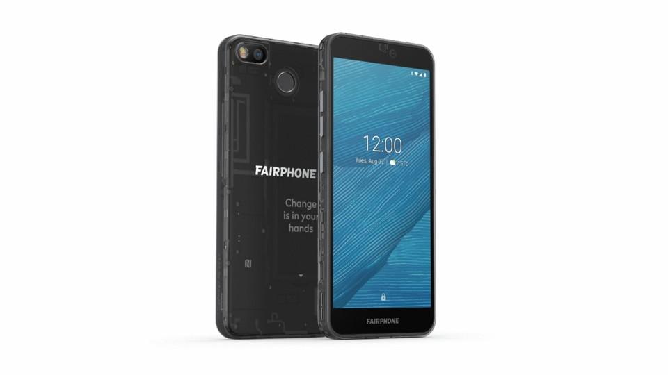 Fairphone 3: Nachhaltig. aber etwas teurer als die Konkurrenz