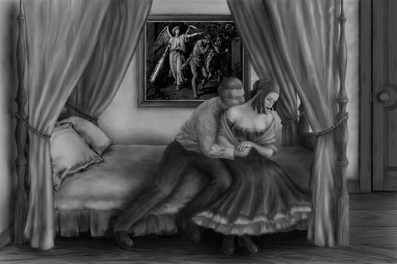 為何摩門教斯密約瑟「硬要」引進實施一夫多妻制?   【三心二意一紅塵】~何宗陽 John 網誌