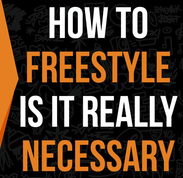 How To Freestyle Rap Is It A Must Have Skill For Rappers? (Video ...