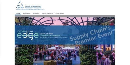 CSCMP 2019 Edge