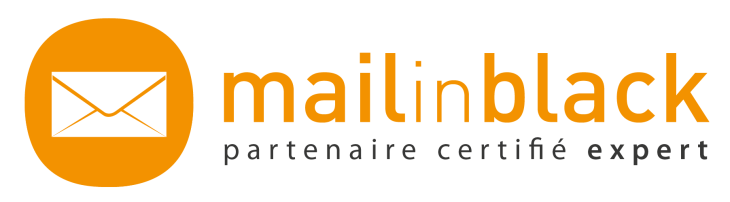 6tems partenaire mail in black - solutions de blocage de spam et sécurité