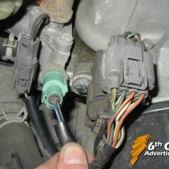 Honda Crv Ecu Wiring Diagram Location Lymph Nodes Oil Pressure Sensor/switch. Help Wiring? - Honda-tech Forum Discussion