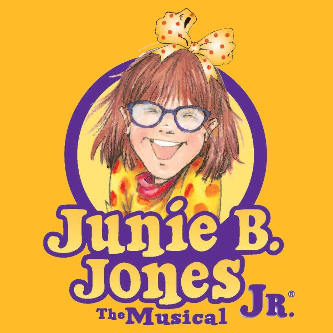 Junie B. Jones Jr The Musical Summer Camp