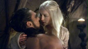 Game of Thrones - Daenerys Targaryan, Khal Drogo