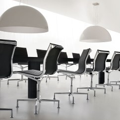 Conference Room Chairs Without Wheels Desk With 2 Fine Chrome Meeting Chair Ambience Doré