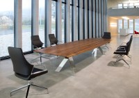 Modern Conference Table - Ambience Dor