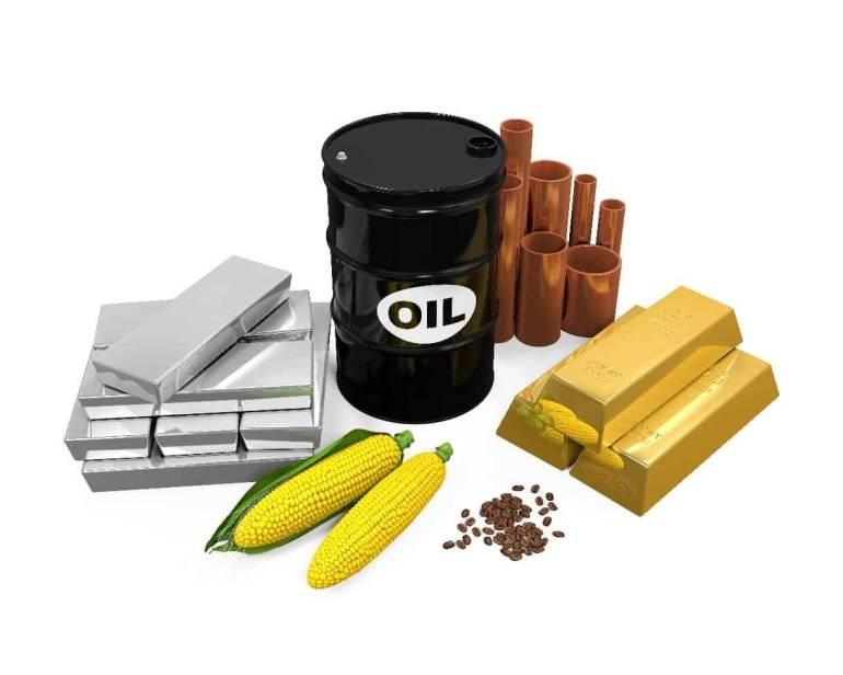 commodity, oil