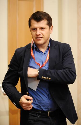 Najbogatsi wśród polityków - Cezary Kucharski