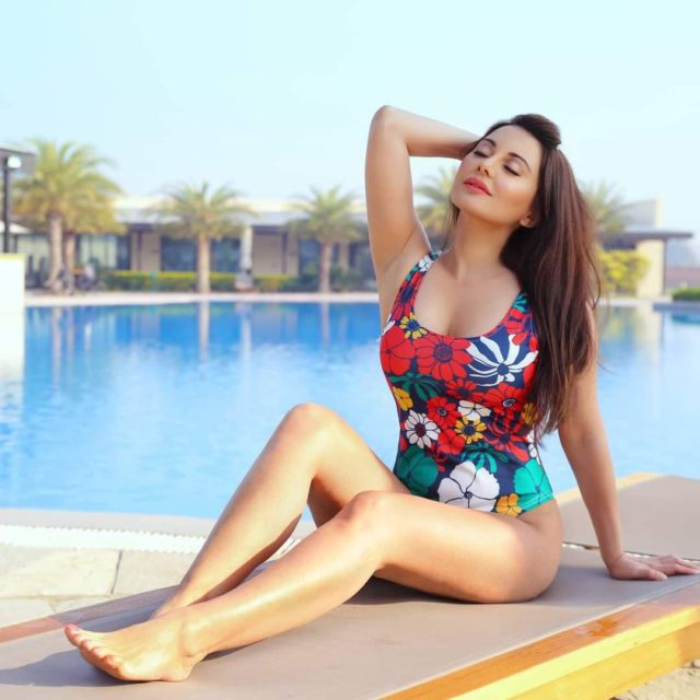 Minissha Lamba's 21 Most Beautiful Pictures That Have Gone Viral
