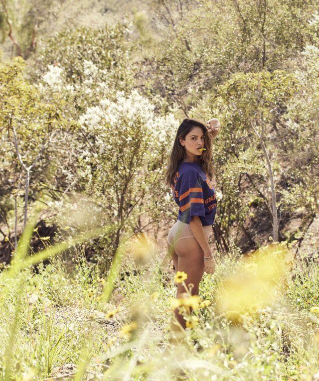 Eiza Gonzalez Shoots For S Moda Magazine (June 2021)
