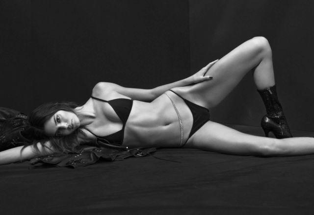 Kendall Jenner Poses For V Magazine's Summer 2021 Edition