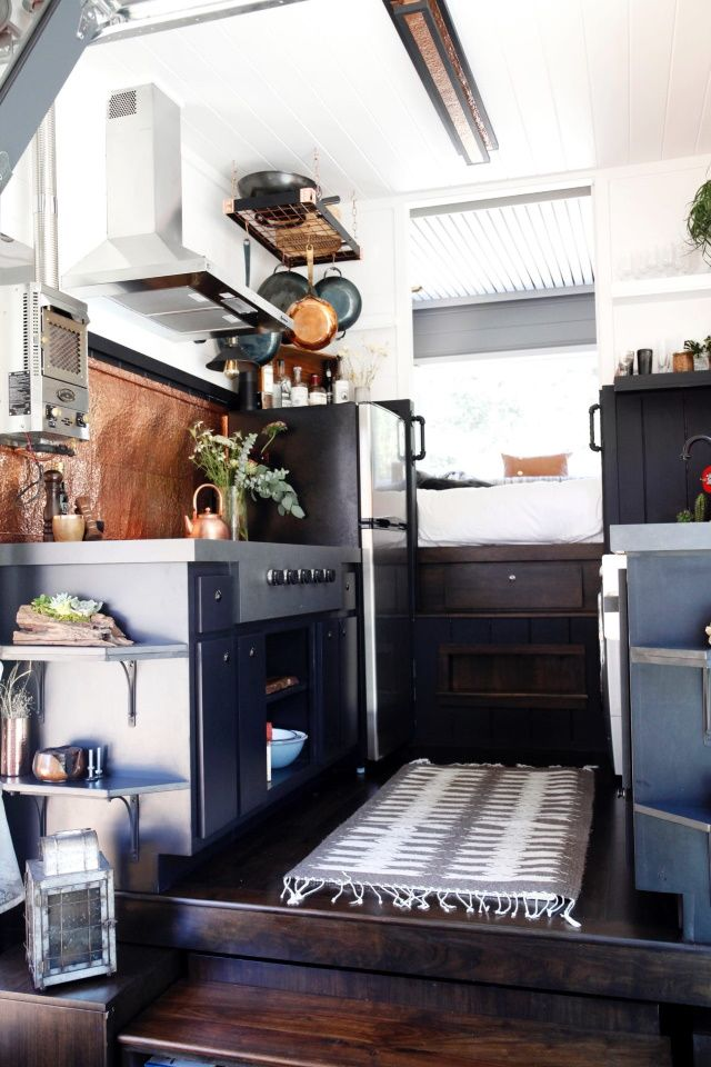 4 Tiny Houses That Look Spacious And Luxurious